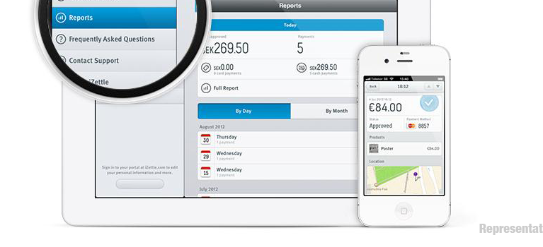 Mobile Banking App Prototype